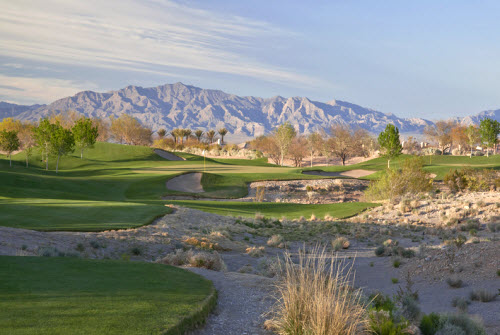 Las Vegas Golf Lessons