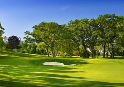 golf school barrington IL